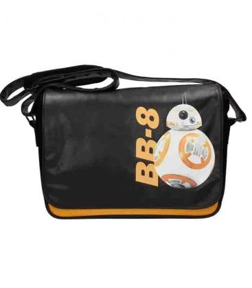 Bb-8 bolso bandolera solapa Star Wars EP7