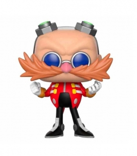 Funko POP! Dr. Eggman - Sonic