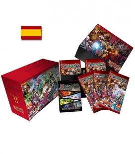 Caja de sobres Advenimiento del Rey Demonio Español - cartas Force of Will