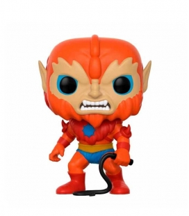 Funko POP! Beast Man - Masters del Universo