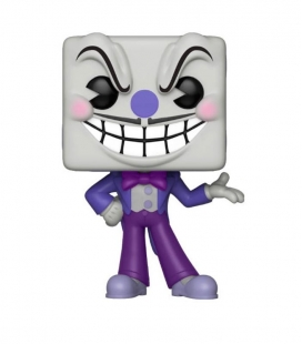 Funko POP! King Dice - Cuphead