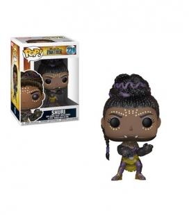 Funko POP! 276 Shuri - Black Panther
