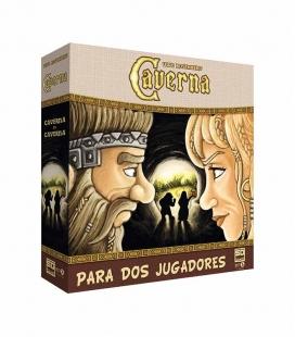 Caverna para 2 jugadores - Juego de mesa SD GAMES en español