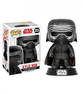 Funko POP! 203 Episode VIII The Last Jedi Masked Kylo Ren Exclusive - Star Wars
