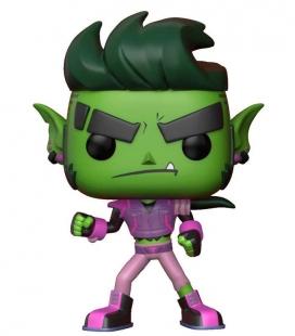 Funko POP! The Night Begins To Shine - Beast Boy - Teen Titans Go!