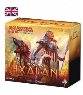 Bundle Rivals of Ixalan Inglés - cartas Magic the Gathering