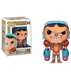 Funko POP! 329 Franky S2 - One Piece