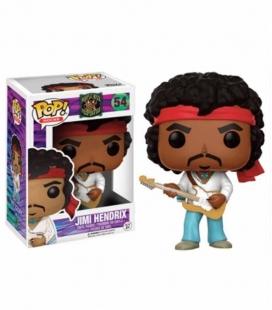 Funko POP! 54 Jimi Hendrix Woodstock - Música