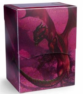 Caja de mazo Ixalan Versión 1 Ultra Pro. Para 100 cartas