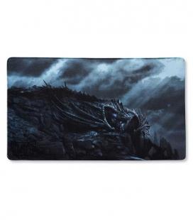 Tapete Edición Limitada Escotarox Dragon Shield. Color Slate