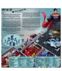 Justice League Dawn of Heroes Abba Games