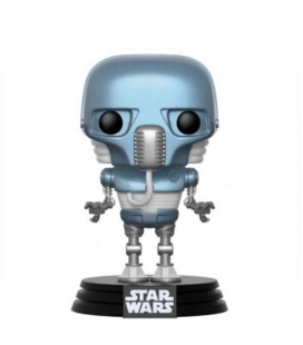 Funko POP! Medical Droid - Star Wars
