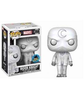 Funko POP! 266 Moon Knight con traje - Marvel