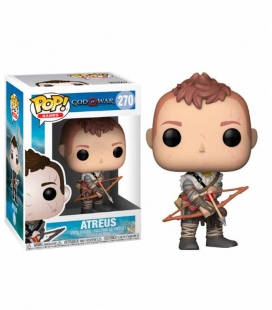 Funko POP! 270 Atreus - God of War
