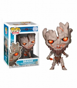 Funko POP! 272 Draugr - God of War