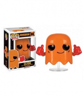 Funko POP! 86 Clyde - Pac Man