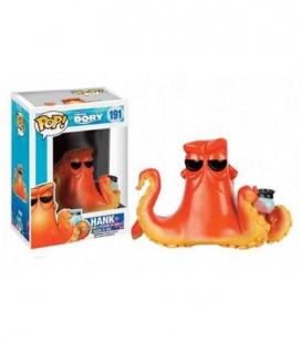 Funko POP! 191 Finding Dory - Hank - Disney