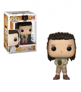 Funko POP! 576 Eugene - The Walking Dead