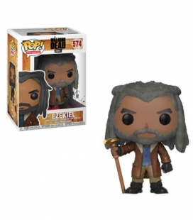 Funko POP! 574 Ezekiel - The Walking Dead
