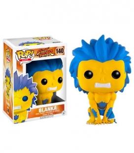 Funko POP! 140 Blanka Hyper Fighting Exclusive - Street Fighter