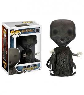 Funko POP! 18 Dementor - Harry Potter