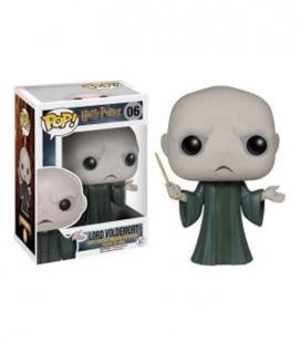 Funko POP! 06 Lord Voldemort - Harry Potter