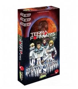 Terra Formars - Juego de mesa GDM Games