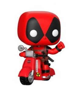 Funko POP! Spiderman Homemade Suit - Spiderman Homecoming