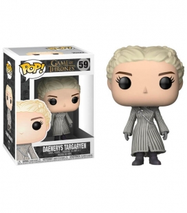 Funko POP! Snow White - Blancanieves - Once Upon a Time