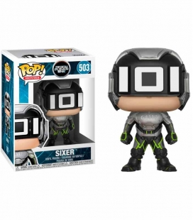 Funko POP! 503 Sixer - READY PLAYER ONE