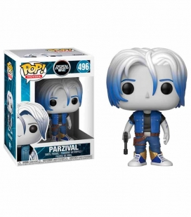 Funko POP! 496 Parzival - READY PLAYER ONE