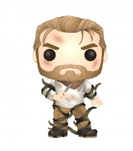 Funko POP! Hopper with Vines series 2 wave 5 - Stranger Things