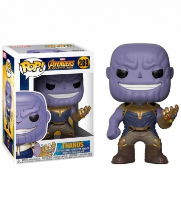 Funko POP! Din-Don La Bella y la Bestia - Disney