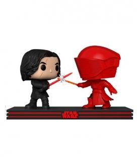 Funko POP! Han Solo Pose de Combate - Star Wars