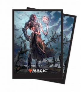 Caja de mazo Rivals of Ixalan Magic the Gathering Ultra Pro. Para 100 cartas