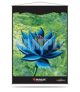 Wall Scroll Black Lotus Magic the Gathering