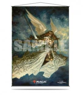 Wall Scroll Baneslayer Angel Magic the Gathering
