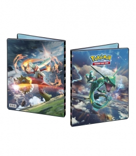 Portfolio de 9 bolsillos Pokemon Sun and Moon 7 Ultra Pro