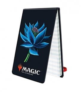 Libreta Life Pad Magic Mana 5 Swamp Ultra Pro