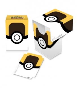 Caja de Mazo Pokemon Snorlax Ultra Pro
