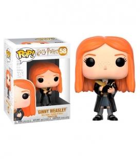 Funko POP! 58 Ginny Weasley con diario - Harry Potter