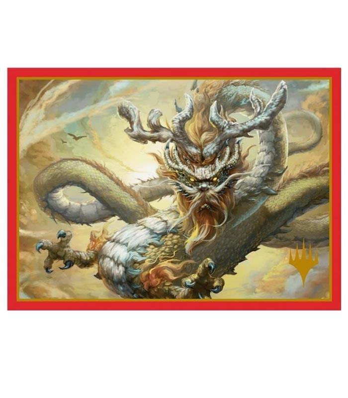 Fundas Global Series: Ancestor Dragon Ultra Pro. 100 unidades.