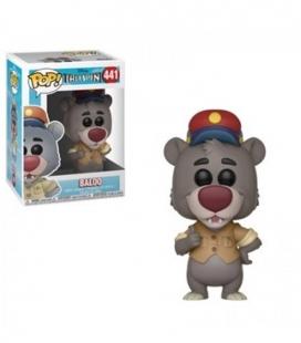 Funko POP! 441 Baloo - TaleSpin