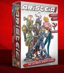 Aristeia! Humans Fate - Expansión Corvus Belli
