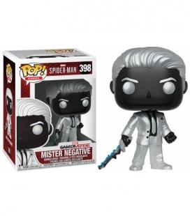 Funko POP! 398 Mister Negative - Marvel