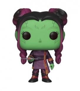 Funko POP! Gamora with Dagger - Infinity War Marvel