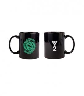 Taza Destiny 2 Mug - Gambit - Gaya