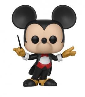 Funko POP! Mickey Mouse 90 Aniversario Director - Disney