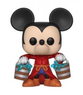 Funko POP! Mickey Mouse 90 Aniversario Aprendiz - Disney