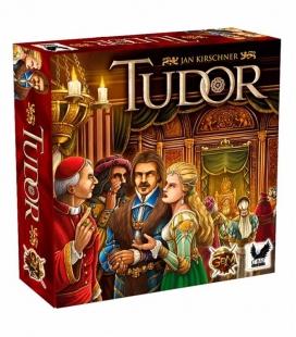 Tudor. Juego de mesa de GDM Games
